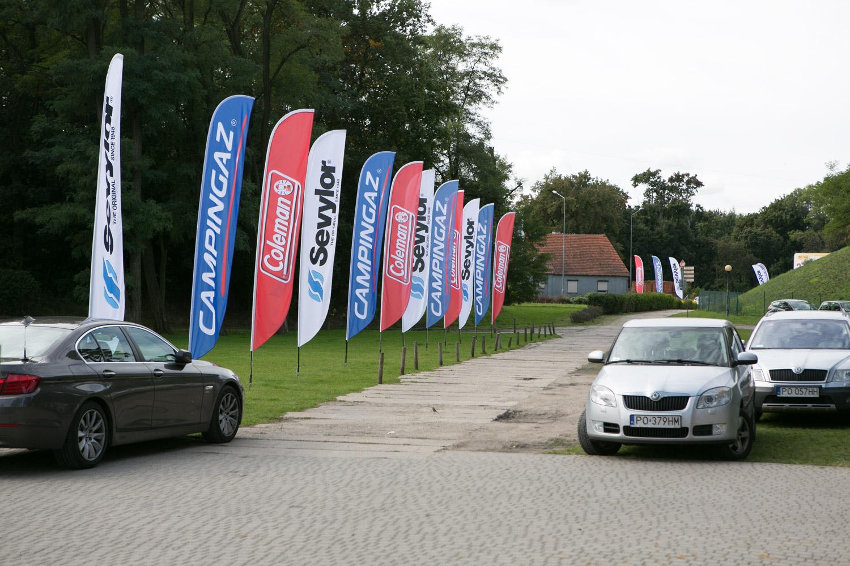 Flagi Firmowe Poznań