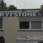 Tablica Reklamowa Gryfstone