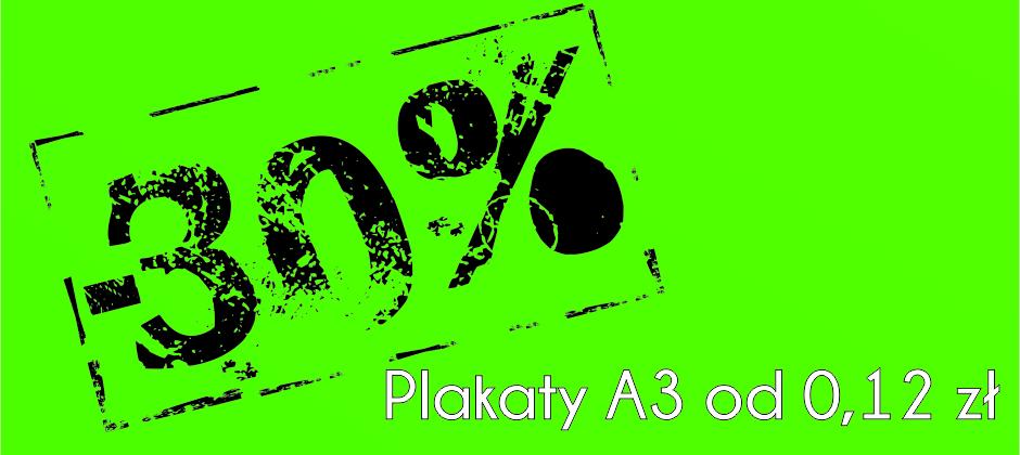 Drukarnia Plakatów Poznań