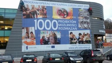 Banery Reklamowe Poznań