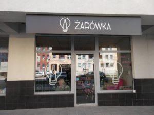 Kaseton Poznań Malowany Proszkowo